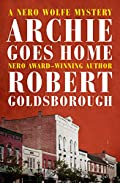 Archie Goes Home by Robert Goldsborough