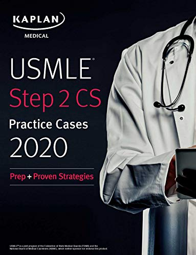 USMLE step 2 CS lecture notes 2019 : patient cases + proven strategies / editors, Mariana Cuceu, Shrerine Elsayegh, Phyllis Levine.
