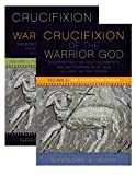 The Crucifixion of the Warrior God: Interpreting the Old Testament's Violent Portraits of God in Light of the Cross book cover