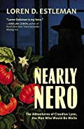 Nearly Nero by Loren D. Estleman