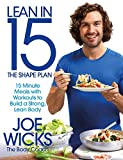 Product Image of Lean in 15 - The Shape Plan: 15 Minute Meals With Workouts...