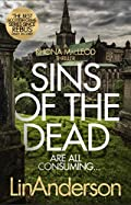 Sins of the Dead by Lin Anderson