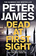 Dead at First Sight by Peter James