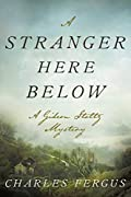 A Stranger Here Below by Charles Fergus