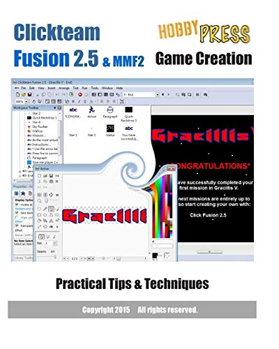 clickteam fusion 2.5 full version free download
