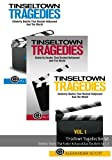 Tinseltown Tragedies Box Set: Celebrity Deaths That Rocked Hollywood and the World Vol.1-3