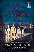 The House on Candlewick Lane by Amy M. Reade