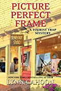 Picture Perfect Frame by Lynn Cahoon