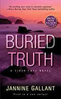 Buried Truth by Jannine Gallant