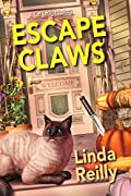 Escape Claws by Linda Reilly
