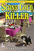 Scone Cold Killer by Lena Gregory