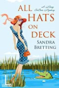 All Hats on Deck by Sandra Bretting