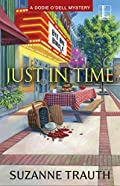 Just in Time by Suzanne Trauth