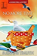 No More Time by Suzanne Trauth