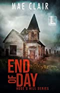 End of Days by Mae Clair