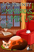 A Mysterious Mix Up by J. C. Kenney