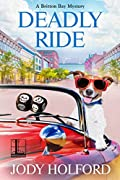 Deadly Ride by Jody Holford