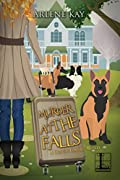 Murder at the Falls by Arlene Kay