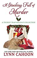 A Stocking Full of Murder by Lynn Cahoon
