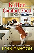 Killer Comfort Food by Lynn Cahoon
