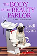 The Body in the Beauty Parlor by Judi Lynn