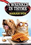 A Wrinkle in Thyme by Sarah Fox