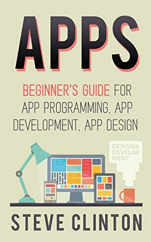 PDF Apps Beginner s Guide For App Programming App Development App Design