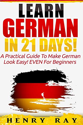 How To Learn German Language Pdf