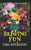 Brewing Fun by Sara Bourgeois