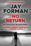 No Return by Jay Forman