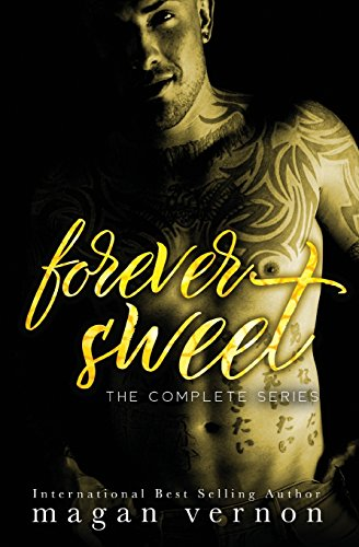 PDF Forever Sweet The Complete Series