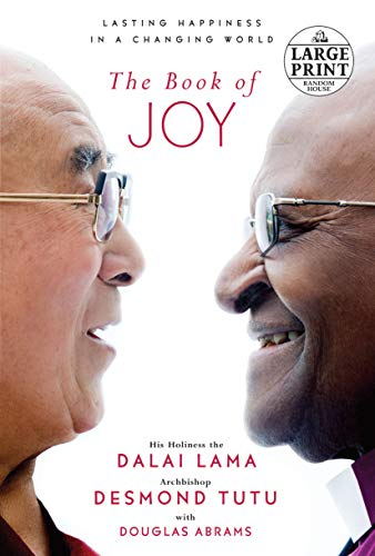 65. The Book of Joy; Dalai Lama , Archbishop Desmond Tutu