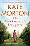 ¬The¬ clockmaker's daughter