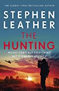 The Hunting by Stephen Leather