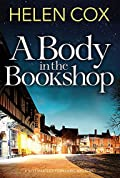 A Body in the Bookshop by Helen Cox