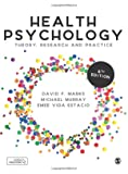 HEALTH PSYCHOLOGY : THEORY, RESEARCH AND PRACTICE