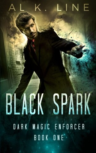 PDF Black Spark Dark Magic Enforcer Volume 1
