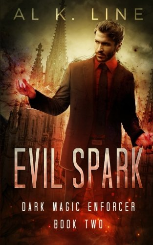 PDF Evil Spark Dark Magic Enforcer Volume 2