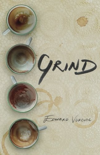 Grind, Vukovic, Mr Edward