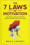 Motivation: The 7 Laws Of Motivation: Explode Your Motivation And Create A Mindset Built For Success (The 7 Laws Series-Success/Personal Developmet)