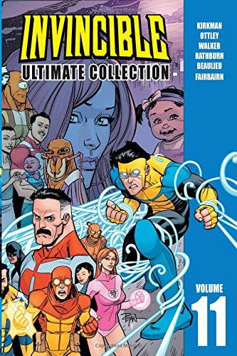 Invincible Collection Vol. 11