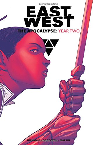 The Apocalypse: Year Two
