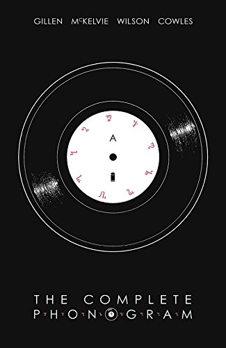 The Complete Phonogram