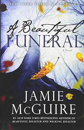 A Beautiful Funeral: A Novel (Maddox Brothers) (Volume 5) - Jamie McGuire