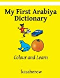 Colour and Learn Arabiya