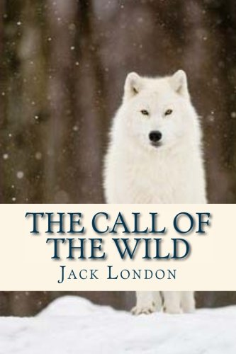 The Call of the Wild - Jack LondonRavell