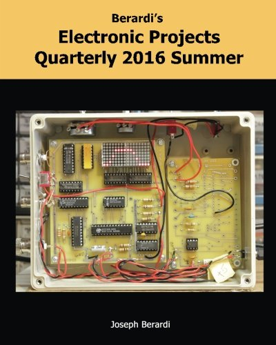 PDF] Berardi\'s Electronic Projects Quarterly 2016 Summer | Free ...