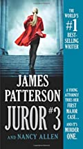 Juror #3 by James Patterson�and�Nancy Allen