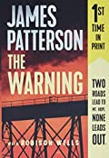 The Warning by James Patterson�and�Robison Wells