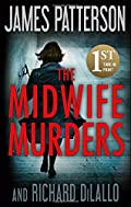 The Midwife Murders by James Patterson and Richard DiLallo
